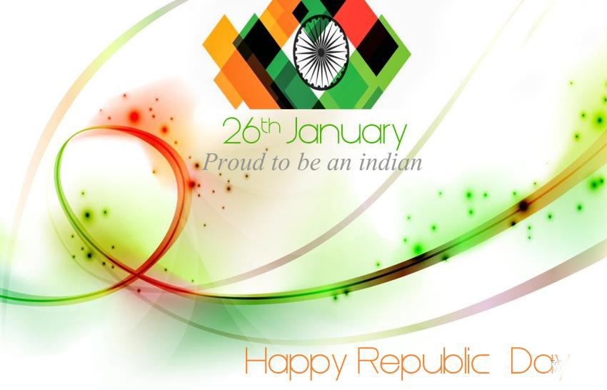 Indian Republic Day HD Wallpaper & Images 2018 Free Download