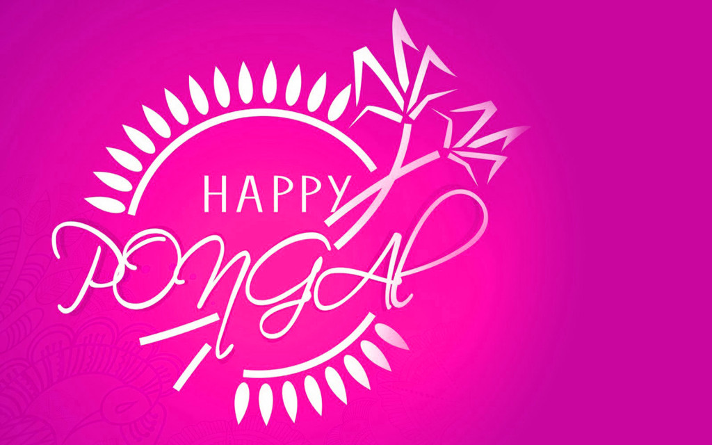 Pongal 2018 Wallpaper