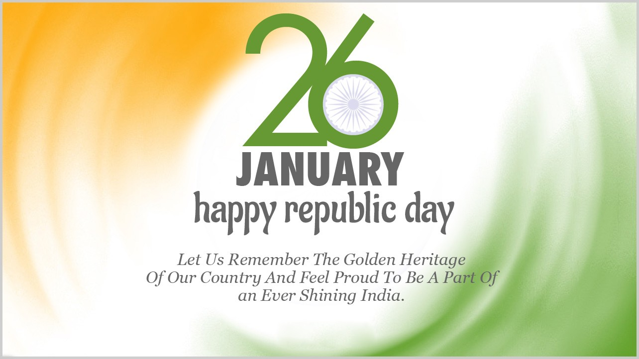Republic Day 2018 Shayari in Hindi & English With Best Wishes