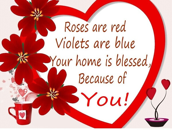 Romantic Valentine's Day 2017 Quotes