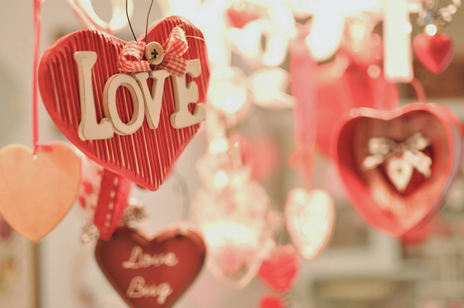 Valentine Day 2017 Heart Picture For Instagram