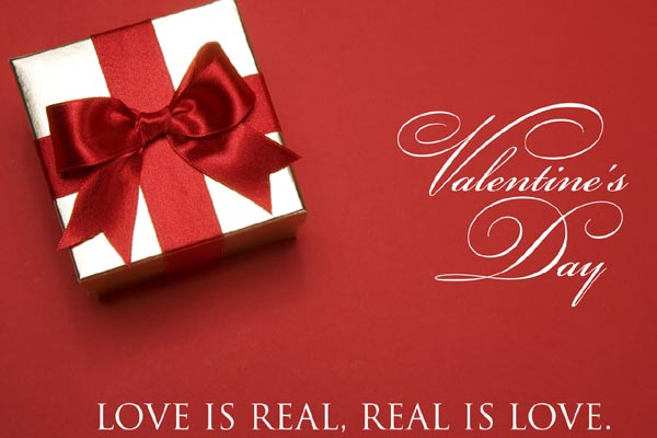 Valentine Day 2017 Wishes for Friends, Crush & Fiance