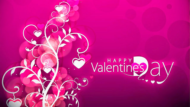 Valentine's Day 2017 Best Wishes