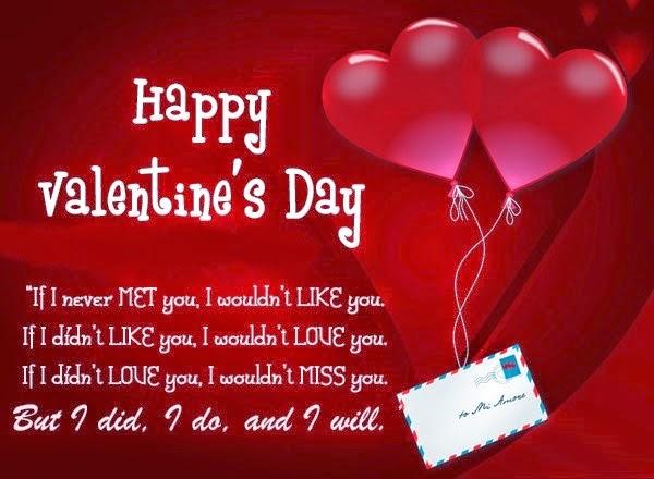 Valentines Day 2017 Shayari For Fiance, Girlfriend, Boyfriend, Friends & Lovers