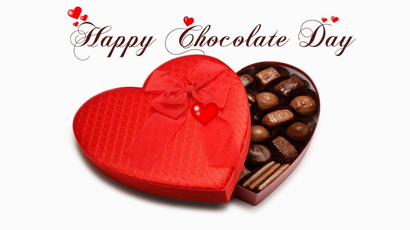 Chocolate Day 2018 HD Images & Photos For Whatsapp
