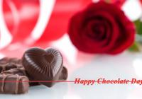 Chocolate Day 2017 Wishes