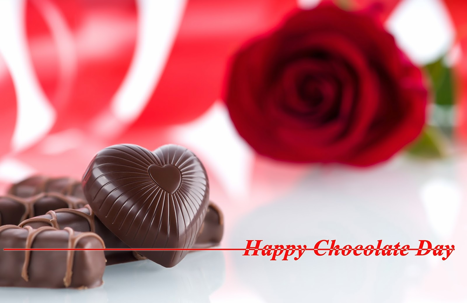 Chocolate Day 2018 Love Image For Girlfriend & Boyfriend