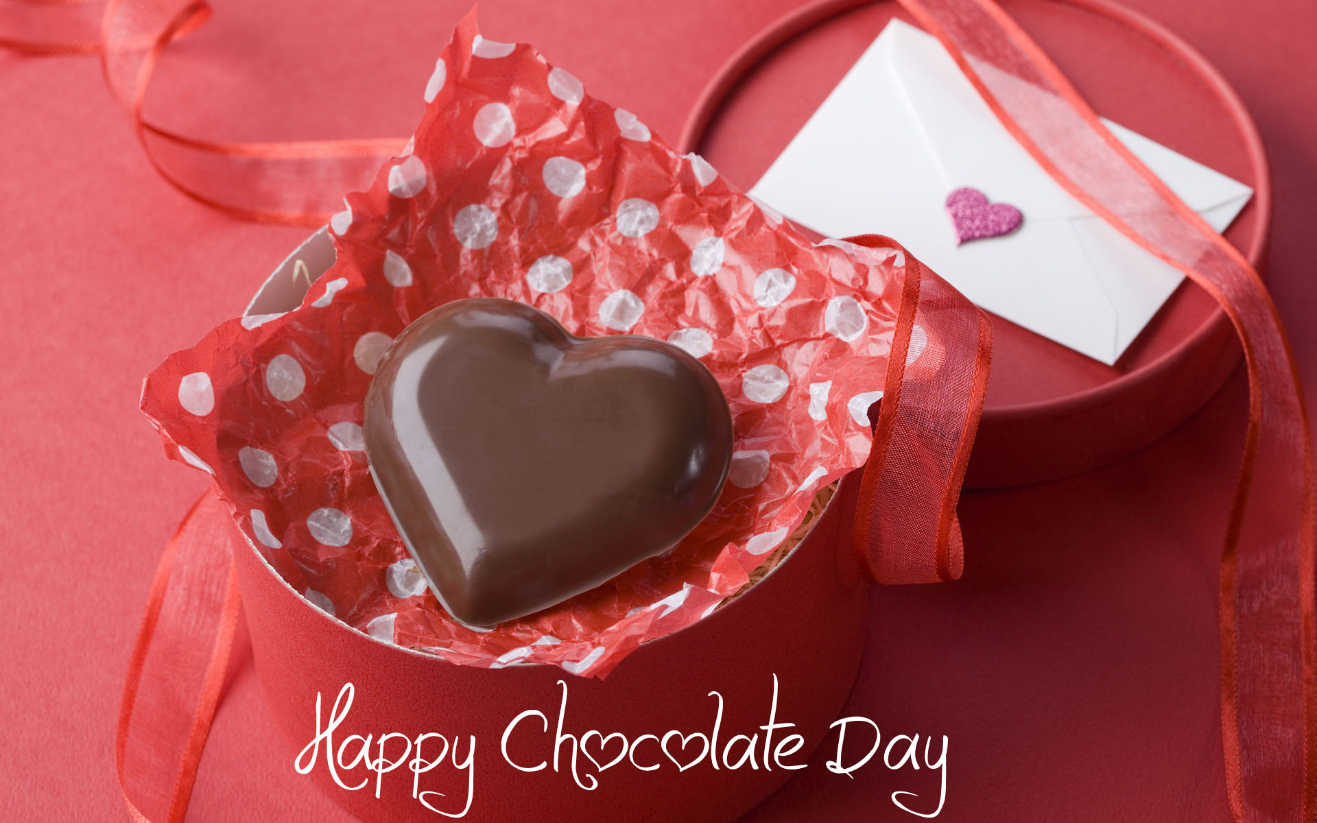 Chocolate day 2018 Images