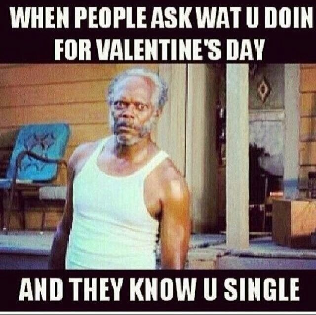 Funny MEMES For Valentine Day 2017