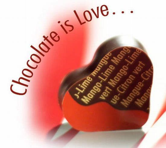 Happy Chocolate Day 2018 Facebook Profile