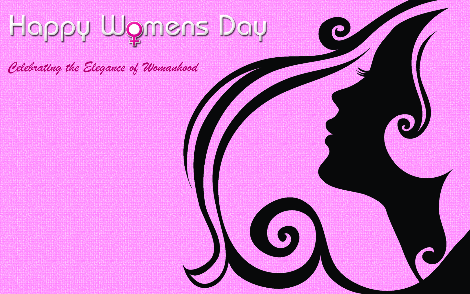 Happy Women's Day 2017 HD Wallpapers