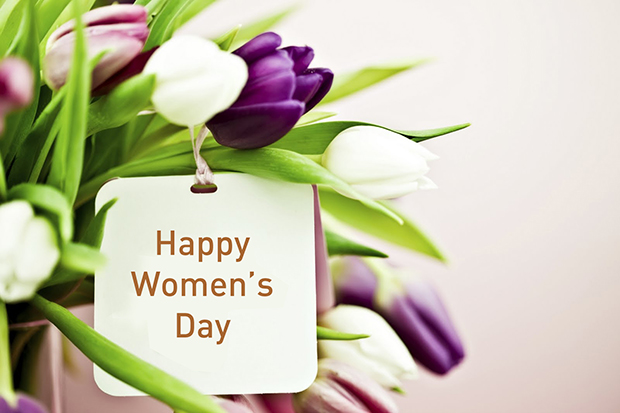 Happy Women's Day 2017 Image For Whatsapp