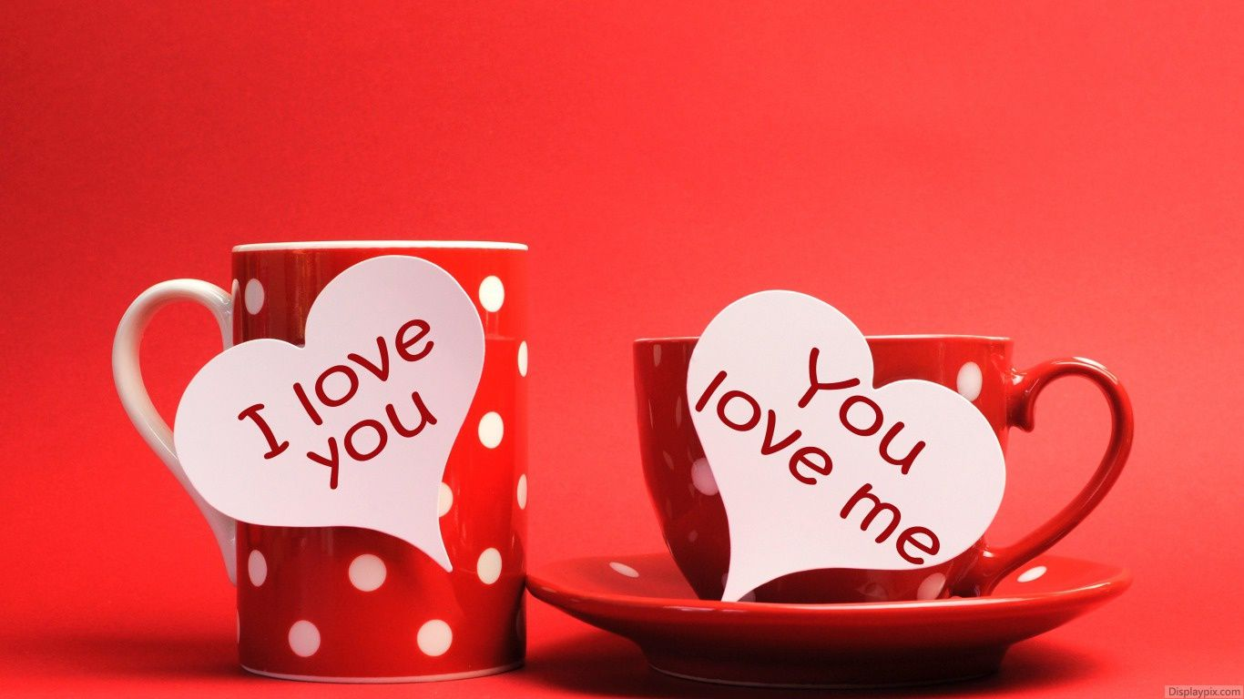 I love you HD Image For Valentines Day