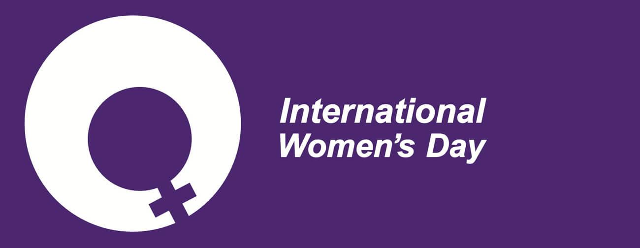 International Women's Day 2017 Banner free download