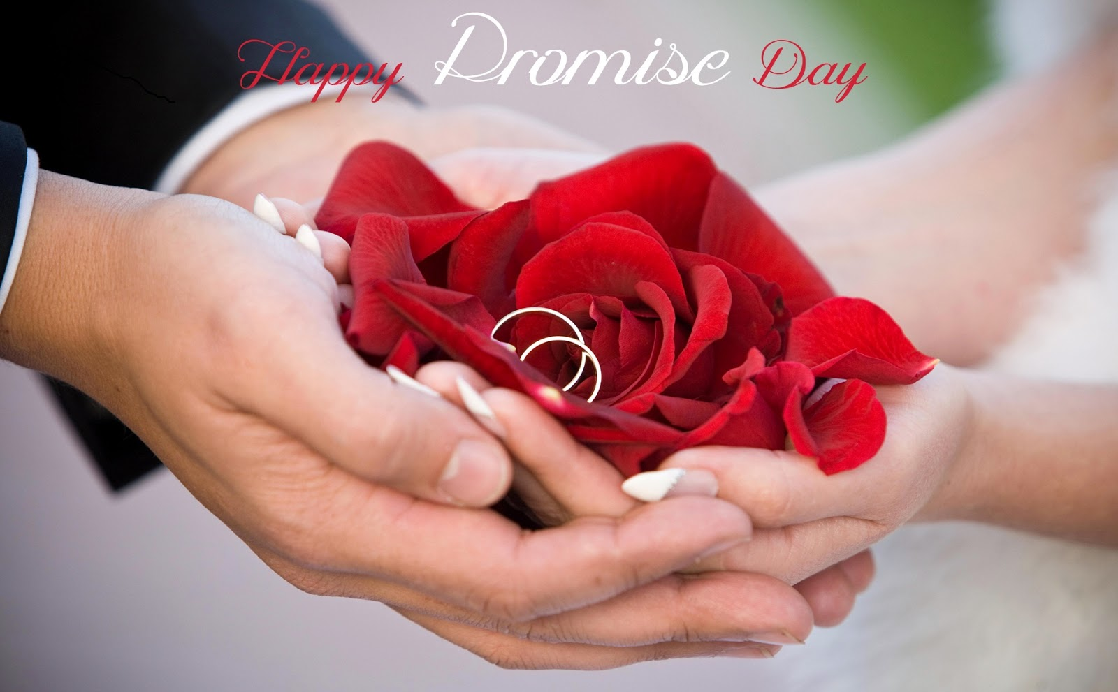 Promise Day 2018 HD Images