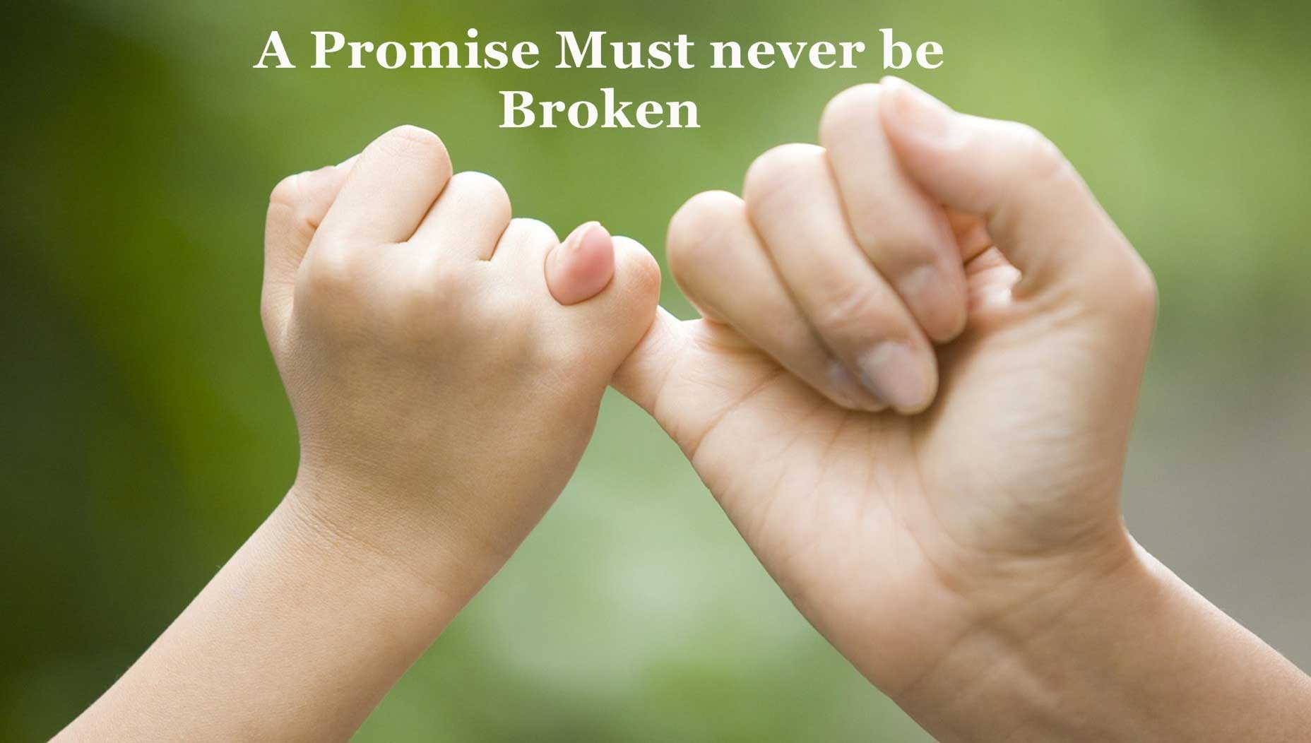 Promise Day 2018 HD Wallpapers