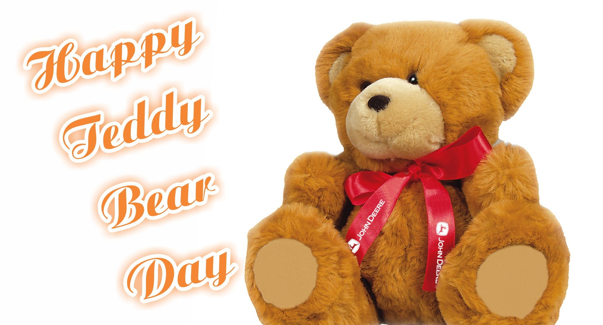 Teddy Bear Day 2018 HD Picture Download