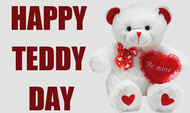 Teddy Day HD Picture 2018