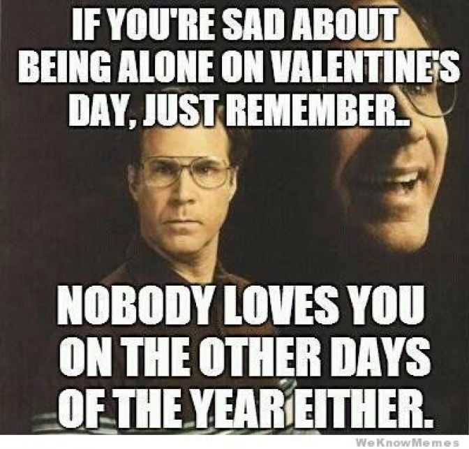 Funny Meme On Instagram : Valentines day funny memes jokes message image
