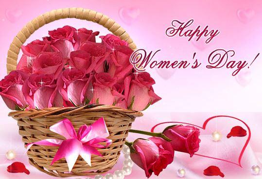Women's Day 2017 Free Ecard Download