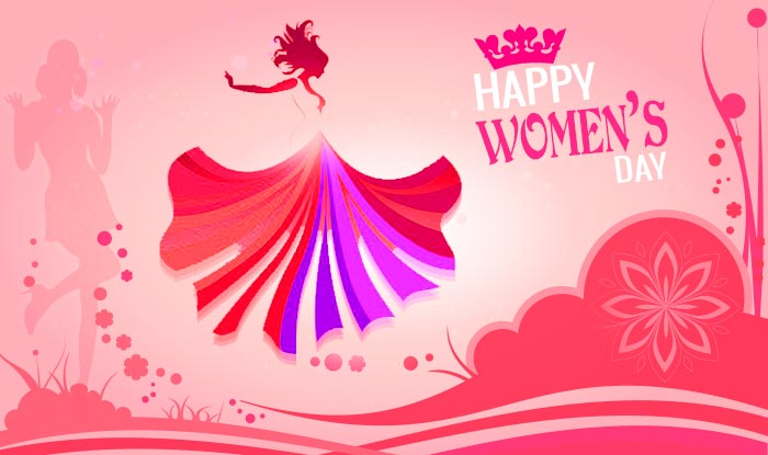 Womens Day 2017 HD Photo Free Download