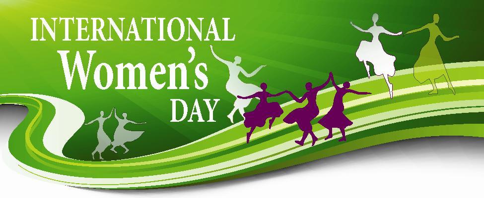 Women's Day HD Banner 2017