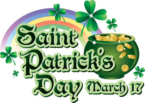 Happy Saint Patrick's Day Images free download 2017