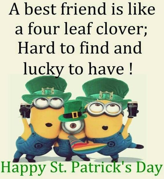 Whatsapp DP for St. Patrick's Day 2017