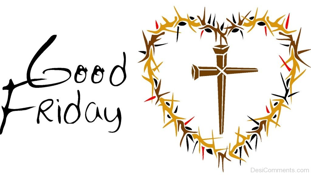 Good Friday 2017 HD Image