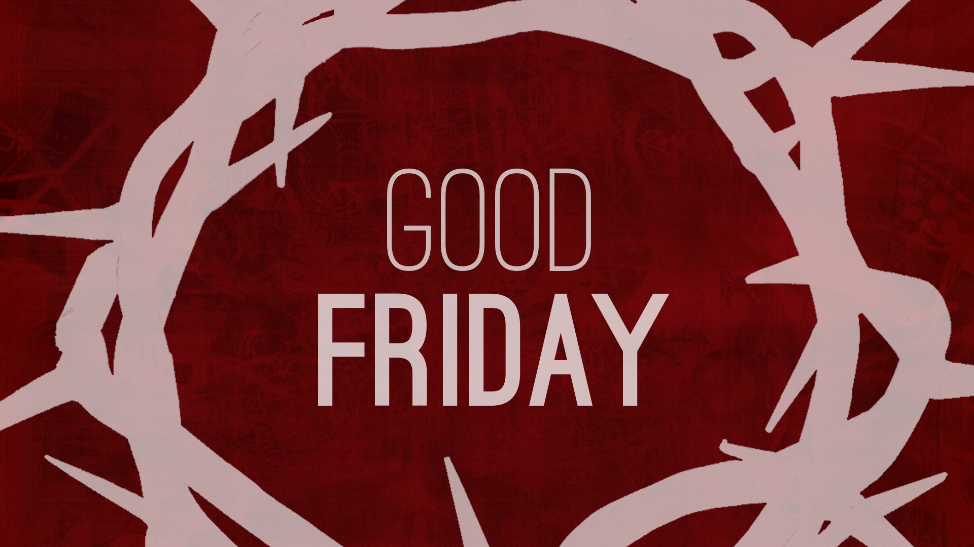 Good Friday Wallpaper free download