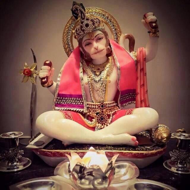 Hanuman Jayanti 2017 Whatsapp DP