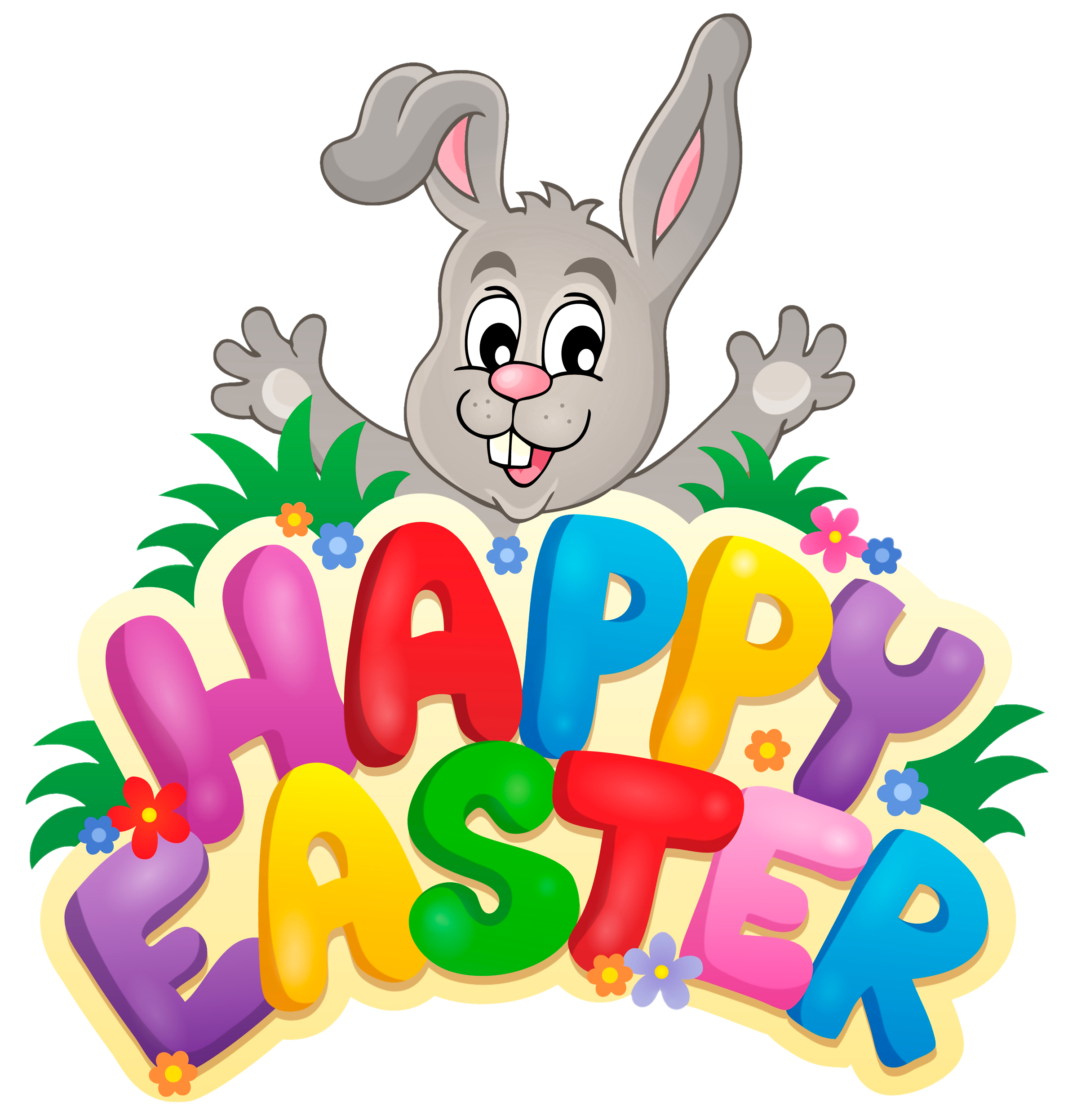 Happy Easter 2018 HD Pics