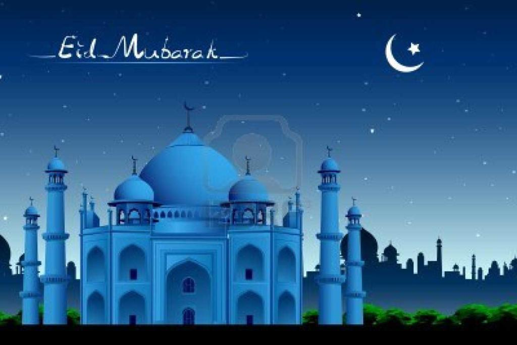 Eid Mubarak 2018 Images for Whatsapp