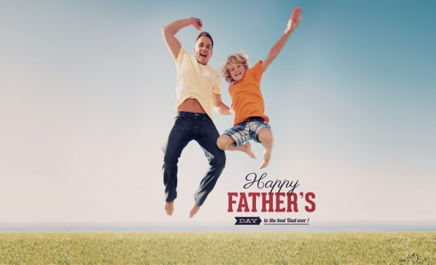 Fathers Day 2017 Wallpaper free download