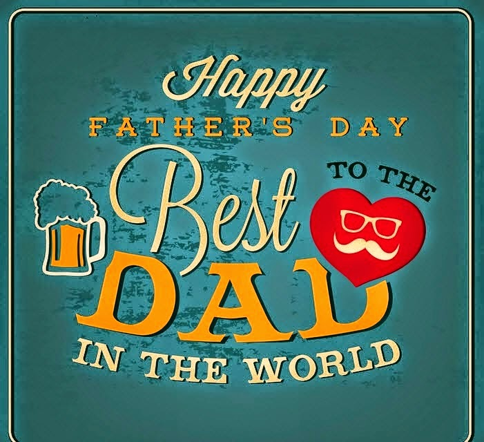 Father's Day 2017 Whatsapp DP