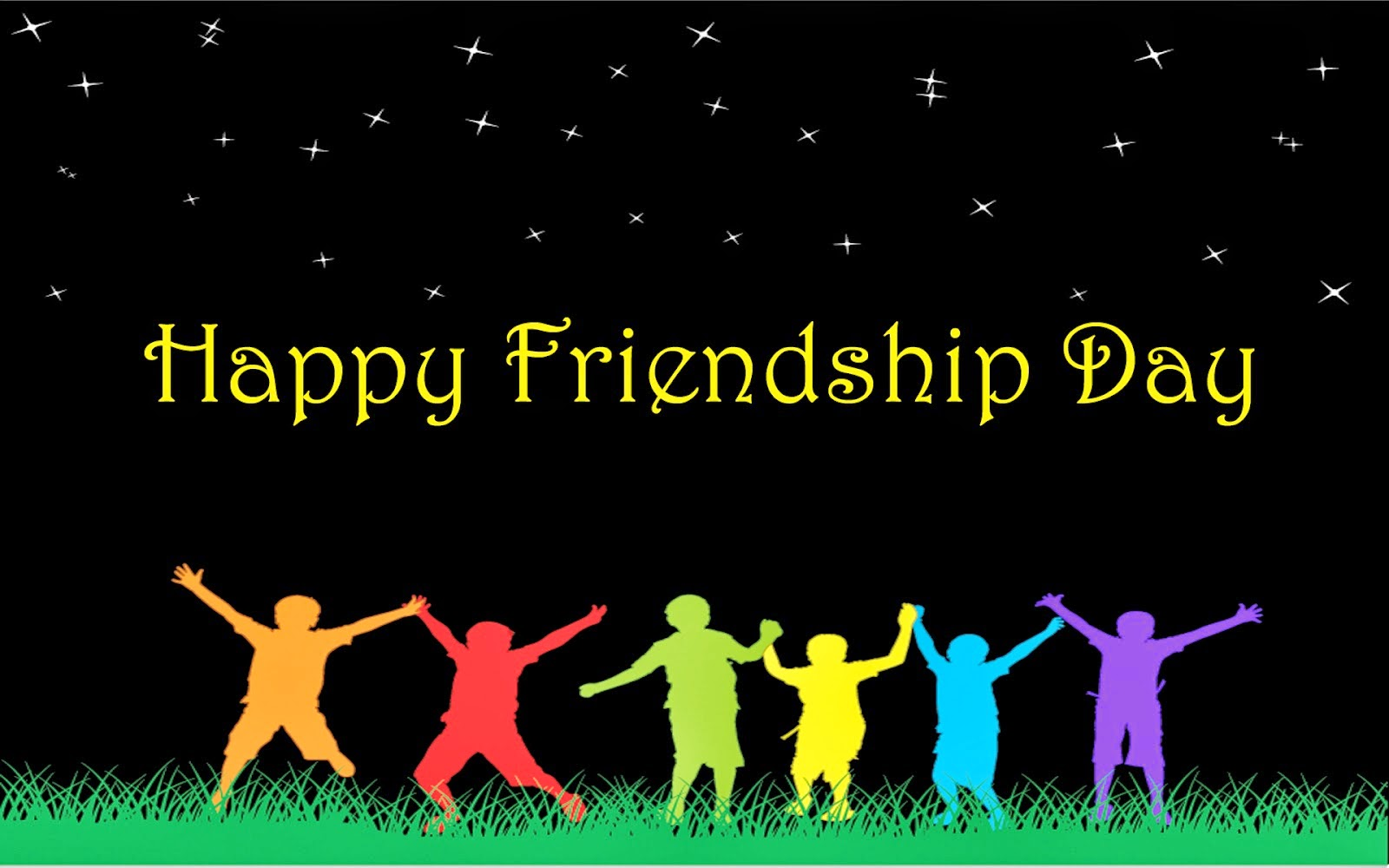 Happy Friendship Day Images HD Wallpapers Photos Pics For Whatsapp DP 2017