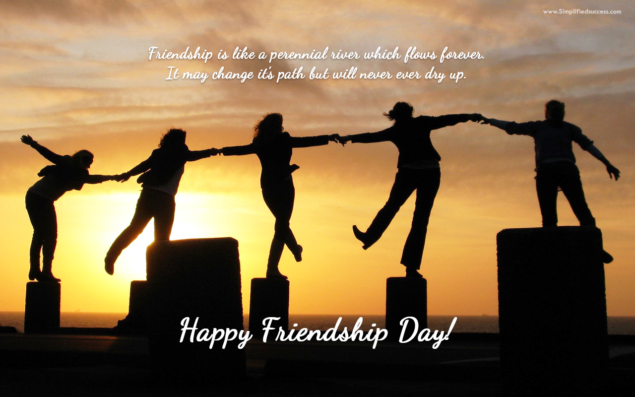 Wallpaper download friendship day - Happy Friendship Day 2017 Images For Whatsapp Facebook