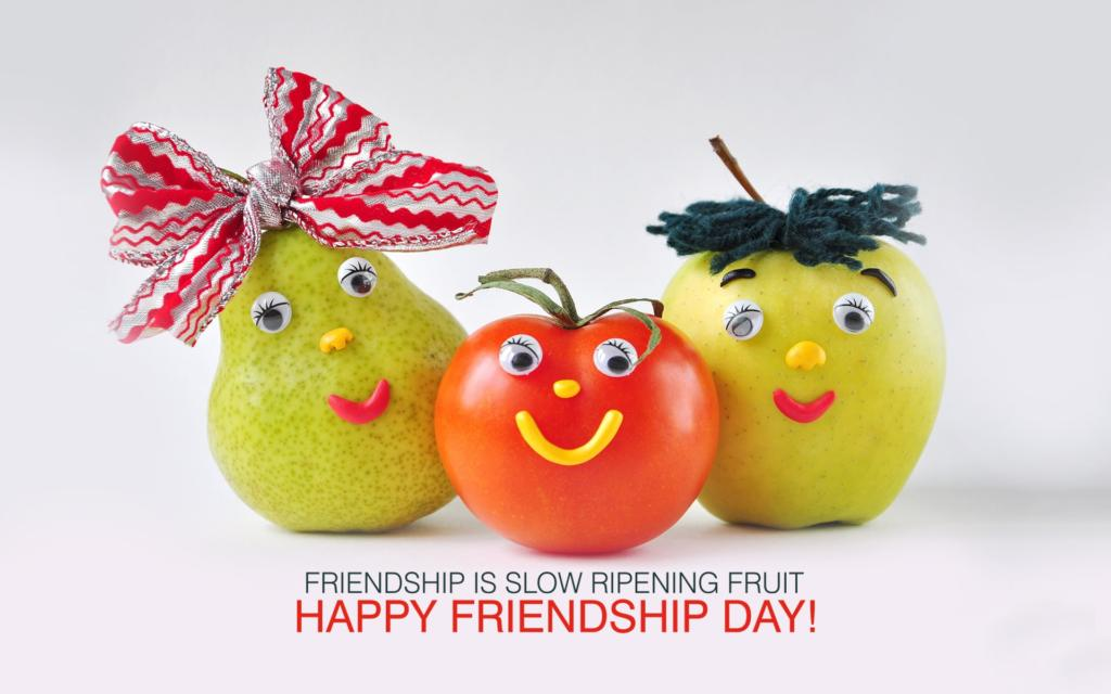 Happy Friendship Day 2019 Pictures