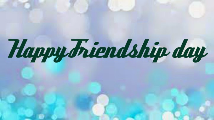 Happy Friendship Day 2019 Wallpapers for Laptop