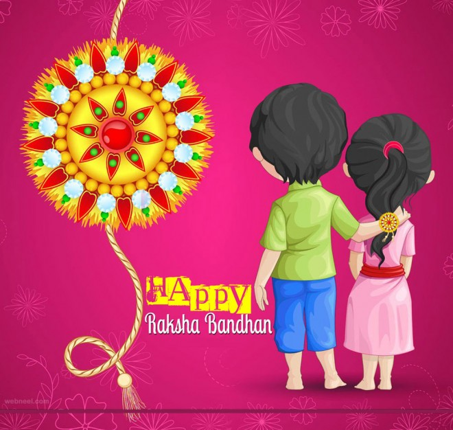 Happy Raksha Bandhan 2018 Images