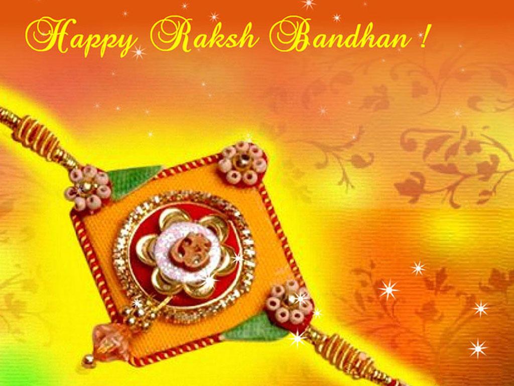 Raksha Bandhan 2018 Image