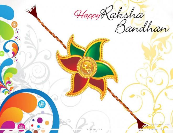 Raksha Bandhan 2018 Image free download