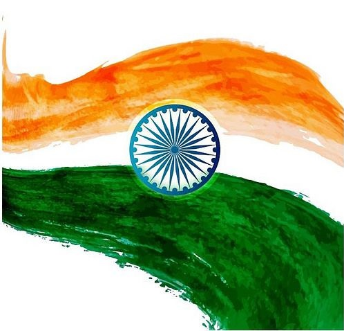 Indian Flag WhatsApp Dp