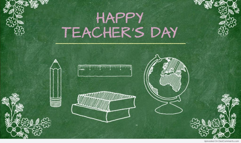 Teacher's Day HD Images