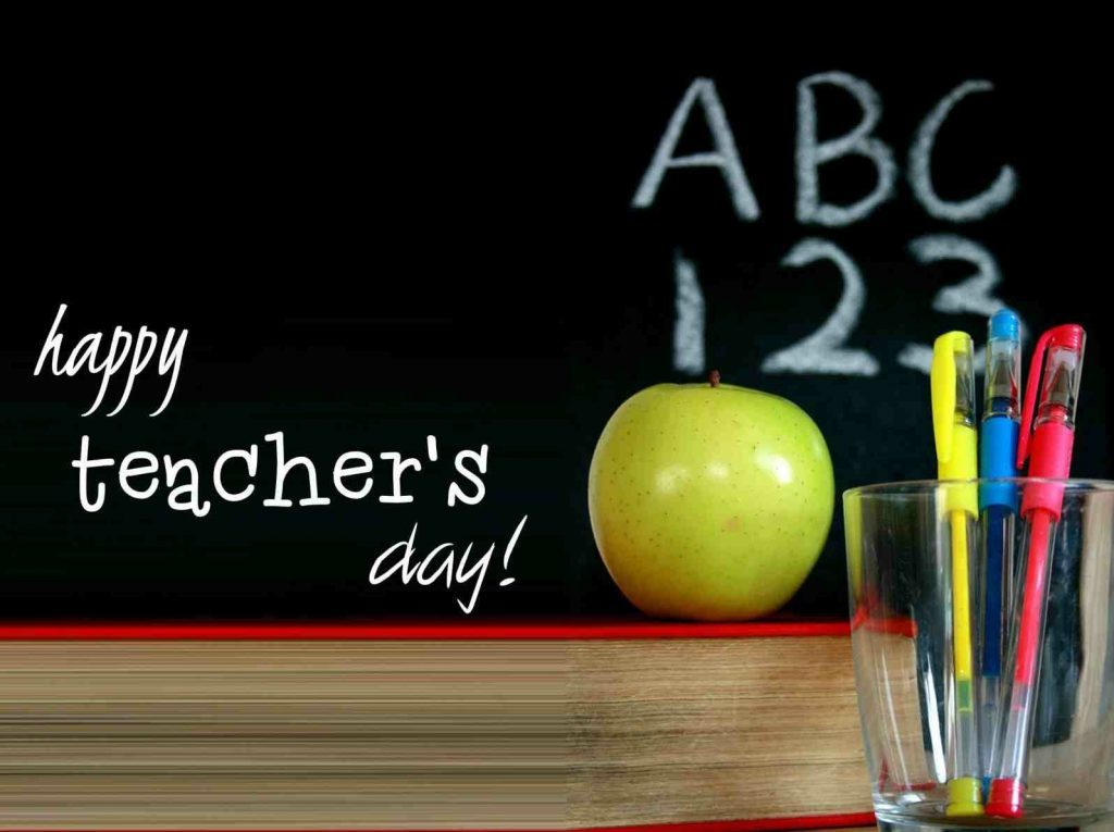 Teacher's Day HD Pics
