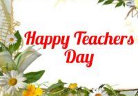 Teacher's Day Images