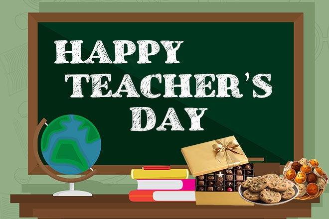 Teacher's Day Images for Whatsapp