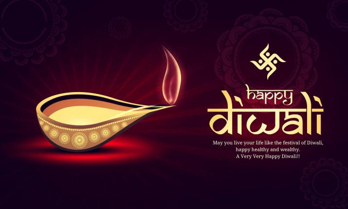 Happy Diwali Wishes - Happy Deepavali Wishes Messages