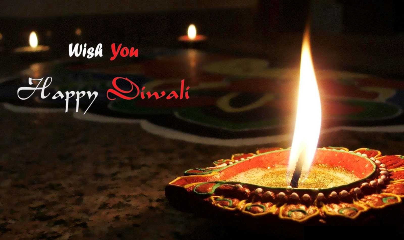 2018 Happy Diwali Wishes Deepavali Messages Greeting Sms In
