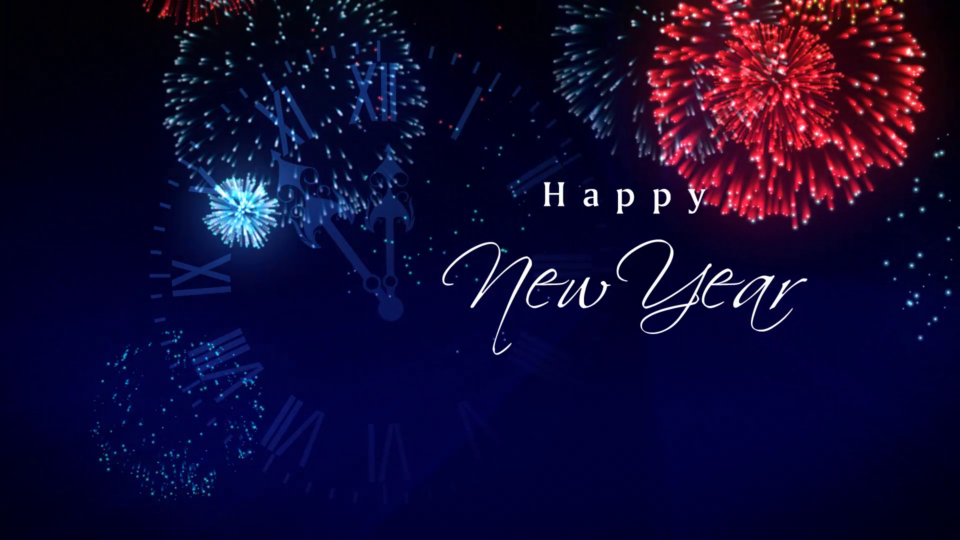 Happy New Year Images & Pictures Free Download